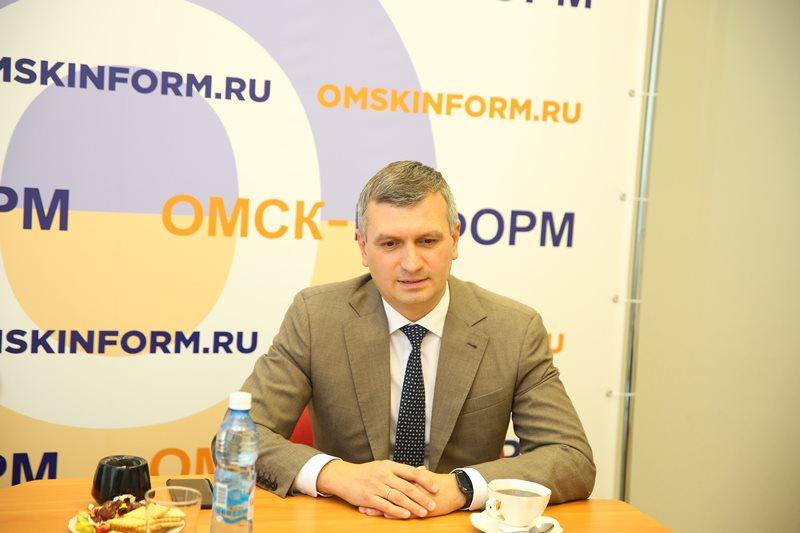 Банк России: в Омске перестают дорожать продукты #Омск #Общество #Сегодня