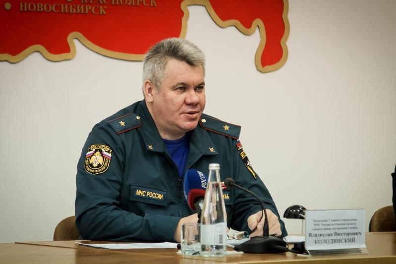 Нарушителей противопожарных норм в Омской области оштрафовали на 12 миллионов #Новости #Общество #Омск