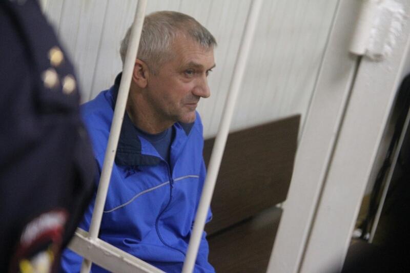 Экс-глава омского УФССП почти на 2 года сядет в колонию #Новости #Общество #Омск
