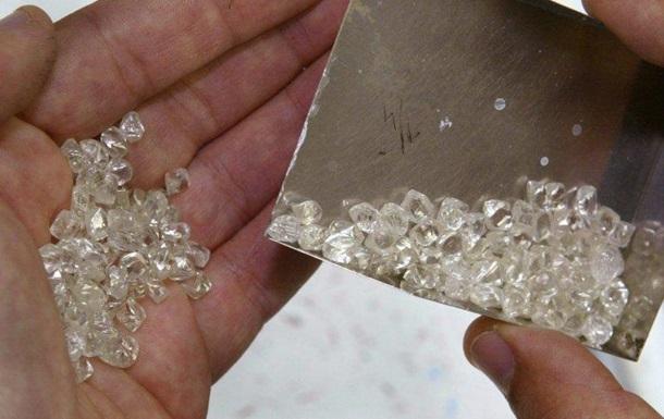В Гонконге выявили крупнейшую партию контрабандных бриллиантов
