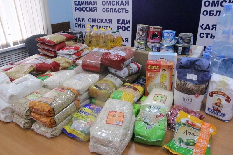 Из России до осени запретили вывозить гречку #Новости #Общество #Омск