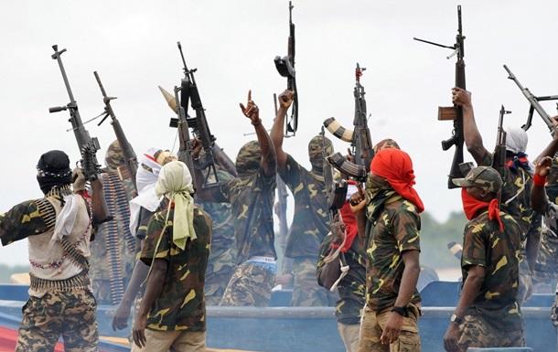 Более 100 человек стали жертвами теракта в Буркина-Фасо