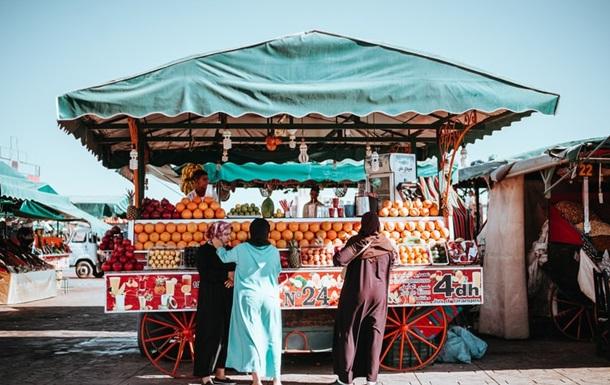 В Марокко вакцинированным разрешили свободно передвигаться по стране