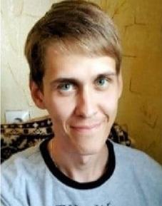 Под Омском пропал высокий худой парень в галошах #Новости #Общество #Омск