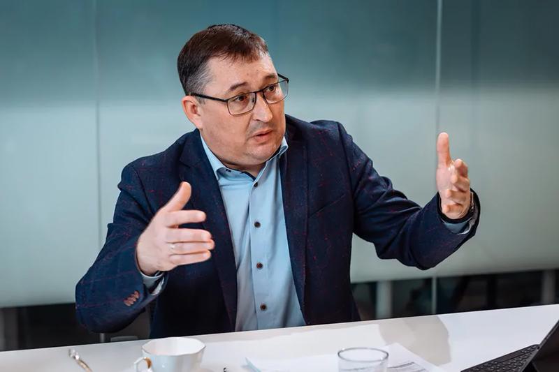 Правительство одобрило Омску бюджетный кредит почти на миллиард