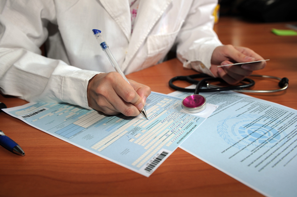 Омичи чаще сидели на больничных и получили почти 2 млрд рублей #Новости #Общество #Омск