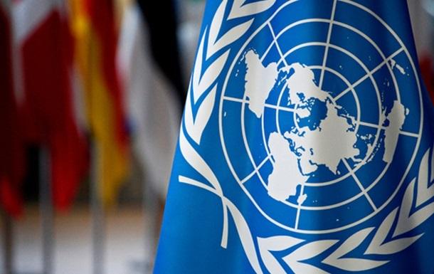 "В ООН отреагировали на ""признания"" Протасевича"