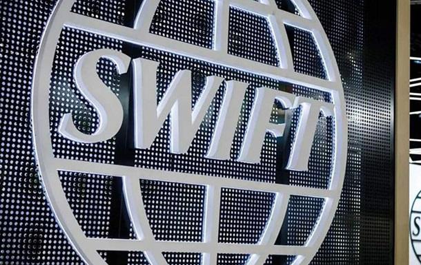 В РФ уверены, что отключение от SWIFT им не грозит