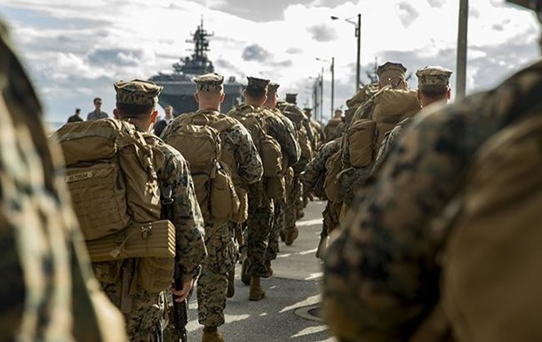 США вывели более половины военных из Афганистана