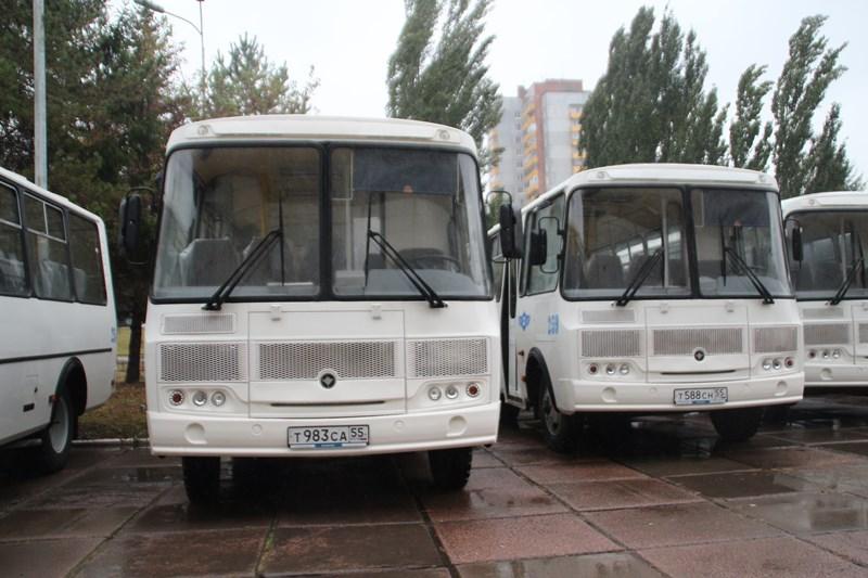 До деревни на севере Омской области уже 2 года не ходит автобус #Омск #Общество #Сегодня