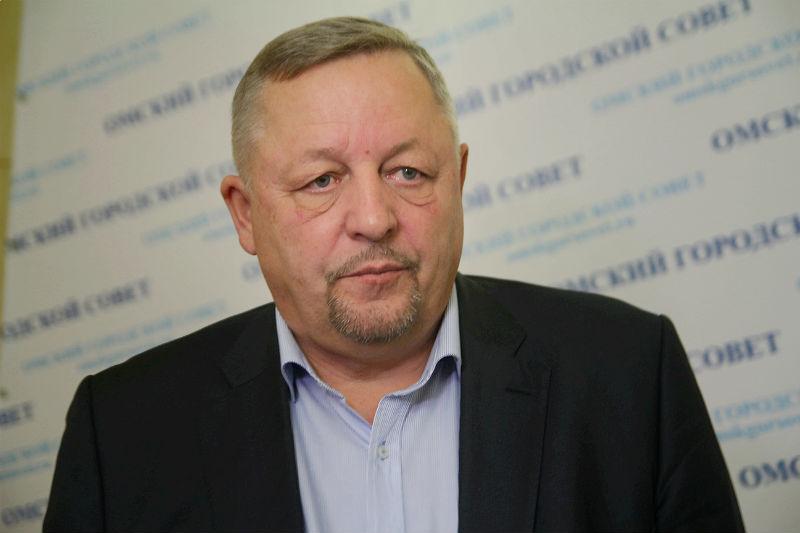 Омского Степаныча предложили привлечь к регулировке отопления в городе #Новости #Общество #Омск