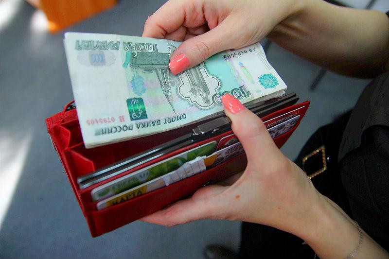 Омичам будут платить 10 тысяч, и можно не работать #Новости #Общество #Омск