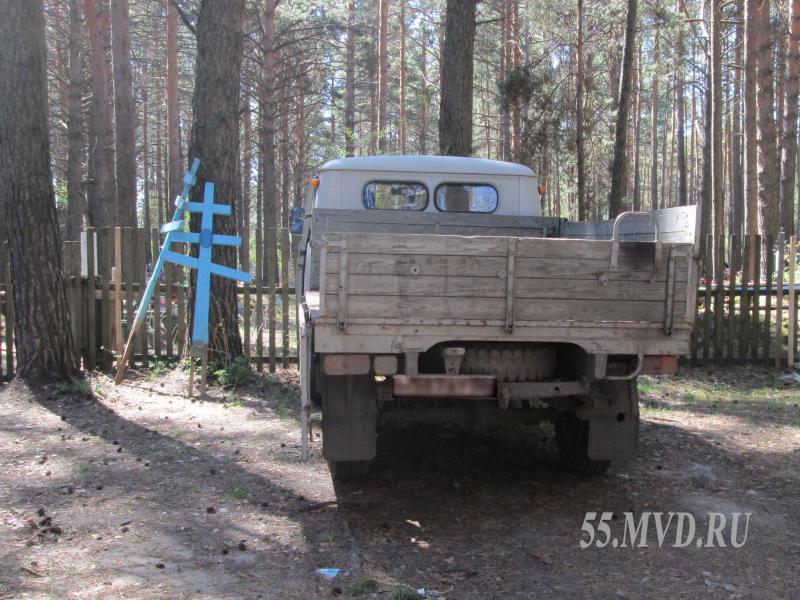 Омичи добились того, чтобы быть похороненными за городом #Новости #Общество #Омск