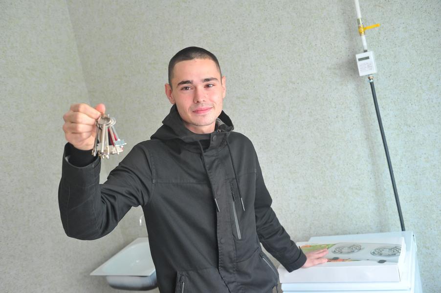 Денежные сертификаты для сирот вызовут в регионе строительный бум #Омск #Общество #Сегодня