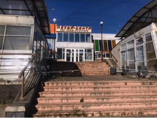ТК «Летур» в центре Омска должны привести в порядок – суд #Новости #Общество #Омск