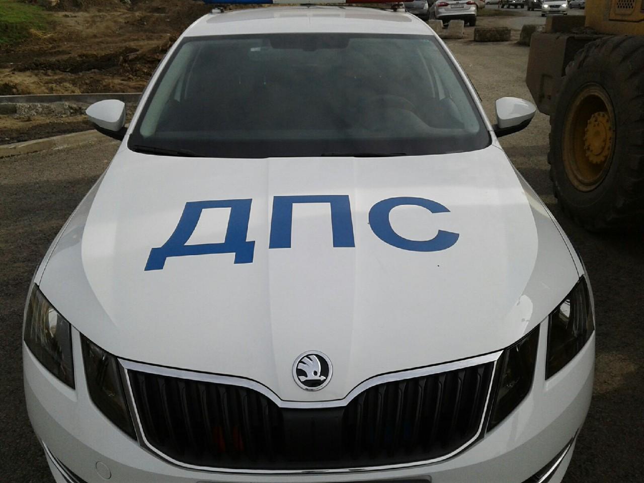 Маленькая девочка попала в больницу после ДТП на омской трассе #Новости #Общество #Омск