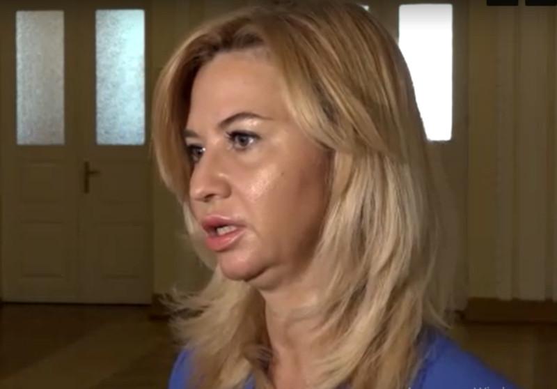 Беглый экс-министр Солдатова решила поучаствовать в суде в Омске #Новости #Общество #Омск