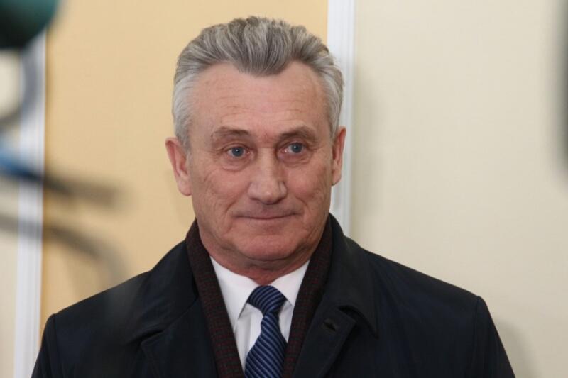 Гребенщиков вышел на свободу и поблагодарил тех, кто ждал его из тюрьмы #Омск #Общество #Сегодня