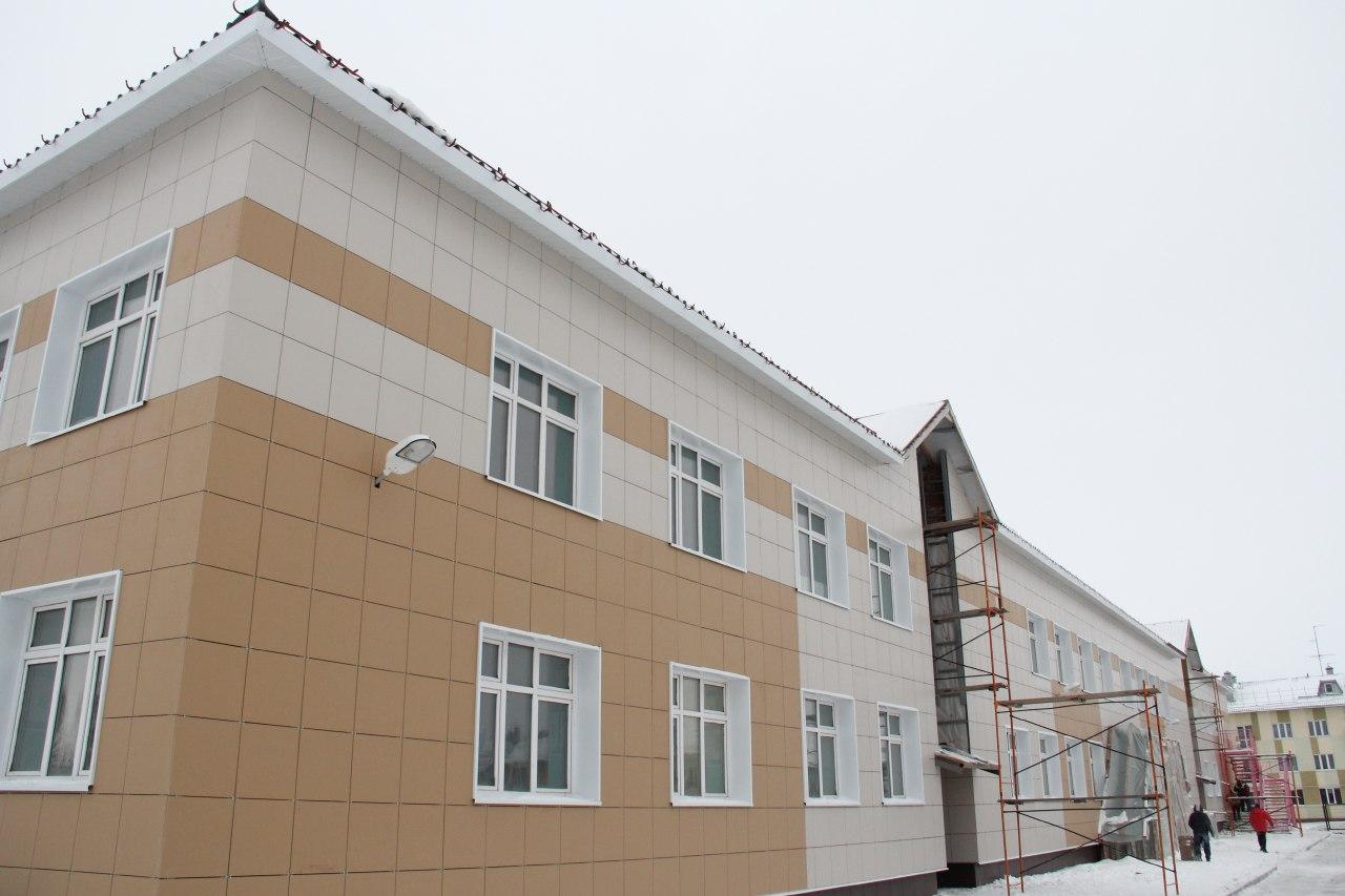 В мэрии признали очередной срыв сроков строительства садика в Рябиновке #Омск #Общество #Сегодня