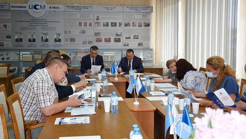 В сотню лучших товаров России могут войти услуги Омского водоканала