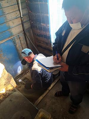 «Омскоблводопровод» предлагает должникам стать добросовестными абонентами #Новости #Общество #Омск