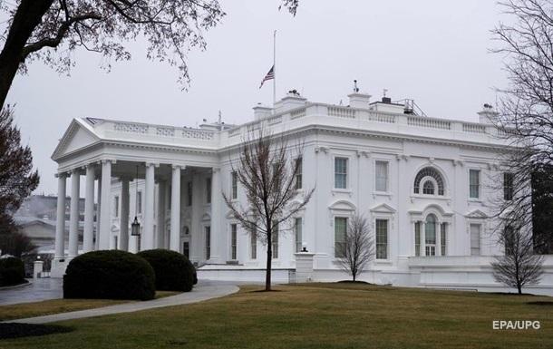Белый дом назвал сферы общих интересов с Россией