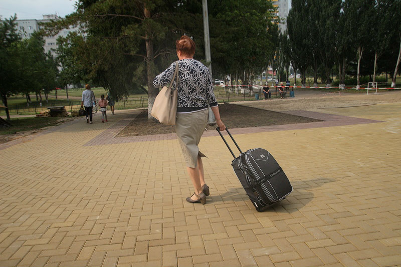 Омская область заняла второе место в России по миграции #Новости #Общество #Омск