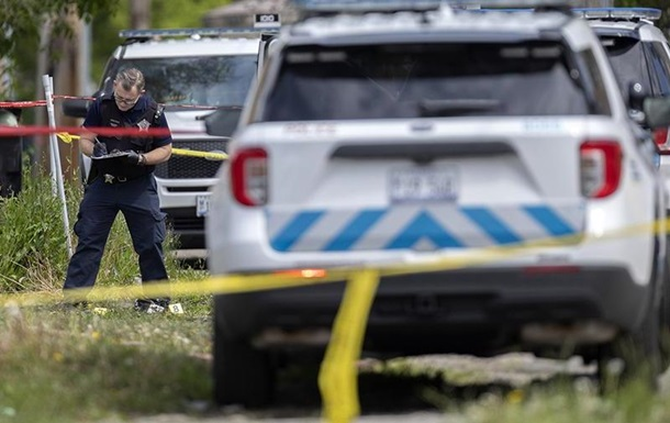 Стрельба в Иллинойсе и Алабаме: шестеро погибших