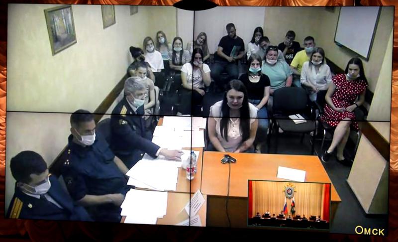 Сразу 18 омских сирот пожаловались Бастрыкину на отсутствие квартир #Новости #Общество #Омск