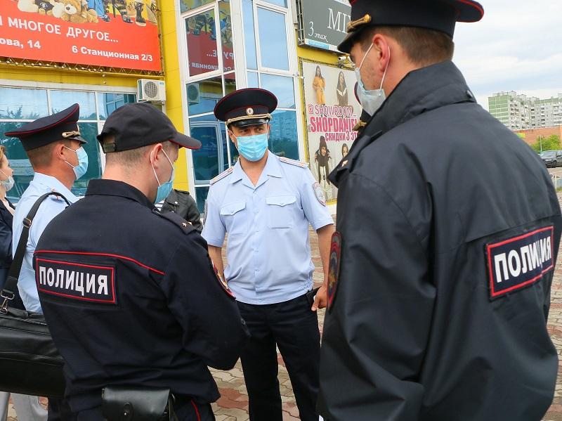 В Омской области решили усилить масочный режим #Новости #Общество #Омск