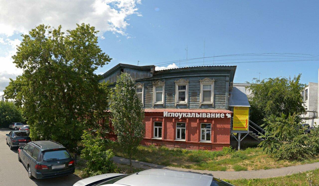 Здание бывшего дрожжевого завода в Омске стало объектом культурного наследия #Новости #Общество #Омск