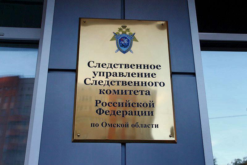 В Омске возбудили уголовное дело из-за выпавшей из окна девочки #Омск #Общество #Сегодня
