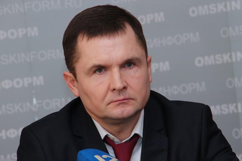 Оценит ли «Единая Россия» медийную суету Степана Бонковского? #Новости #Общество #Омск
