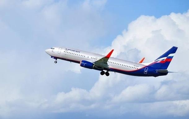 Россия возобновит авиасообщение с США и Турцией