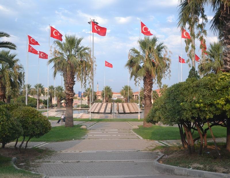 Омичи смогут полететь на отдых в Турцию с 22 июня #Омск #Общество #Сегодня