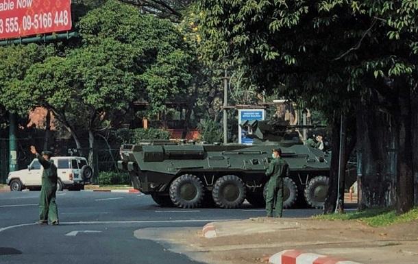 Ситуация в Мьянме может перерасти в гражданскую войну - ООН