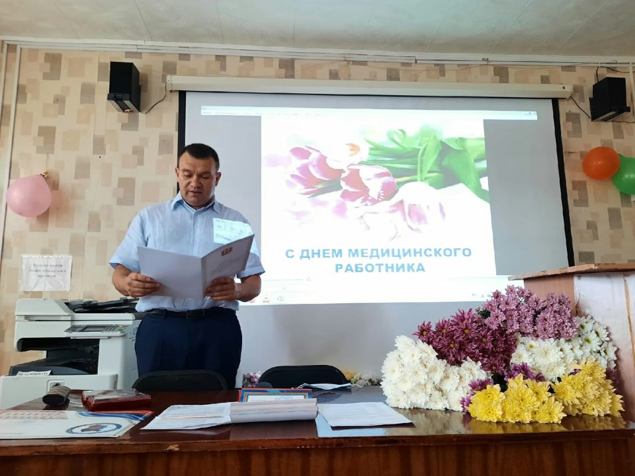 «Отношение к медицине в корне изменилось» #Омск #Общество #Сегодня