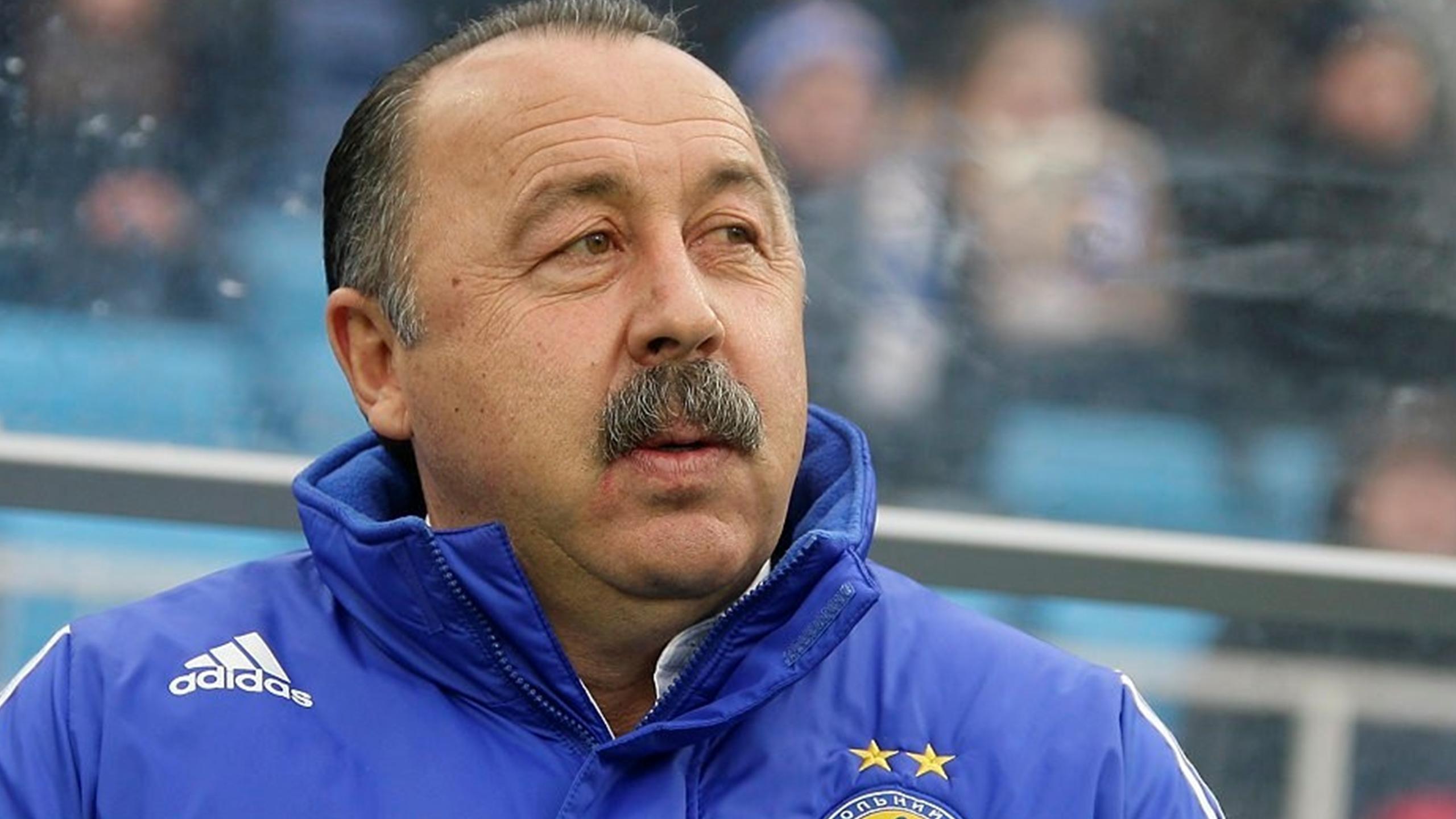 В Омск приедет известный футбольный тренер Валерий Газзаев #Новости #Общество #Омск