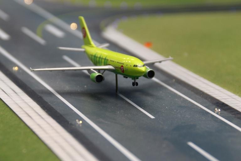 Между Омском и Новосибирском сделают еще больше авиарейсов #Омск #Общество #Сегодня