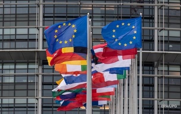 Евросоюз одобрил пакет санкций против Беларуси