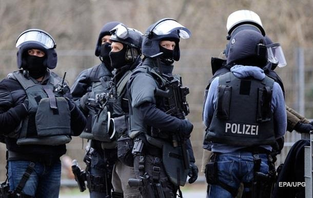 В Германии задержан россиянин по подозрению в шпионаже