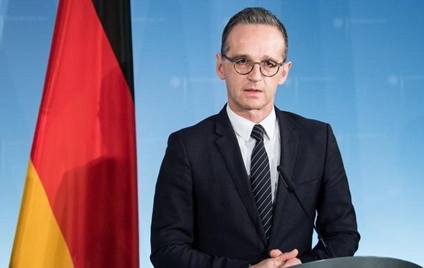 Берлин ждет результаты диалога с США по СП-2 летом
