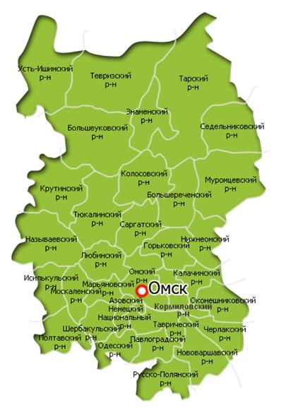 Омское отделение ВСМС планирует подписание соглашений с сельскими поселениями #Новости #Общество #Омск