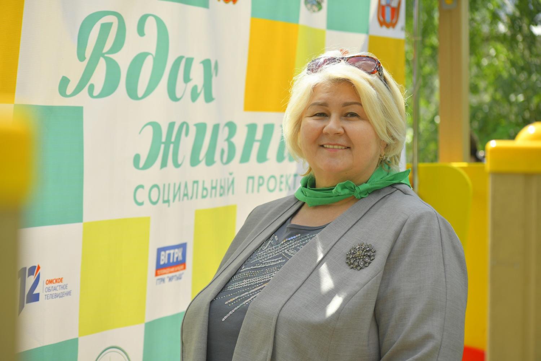 Омичей приглашают на бесплатную дыхательную зарядку #Новости #Общество #Омск