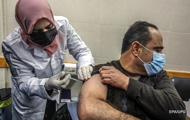 В столице ОАЭ предлагают бесплатно вакцинироваться туристам