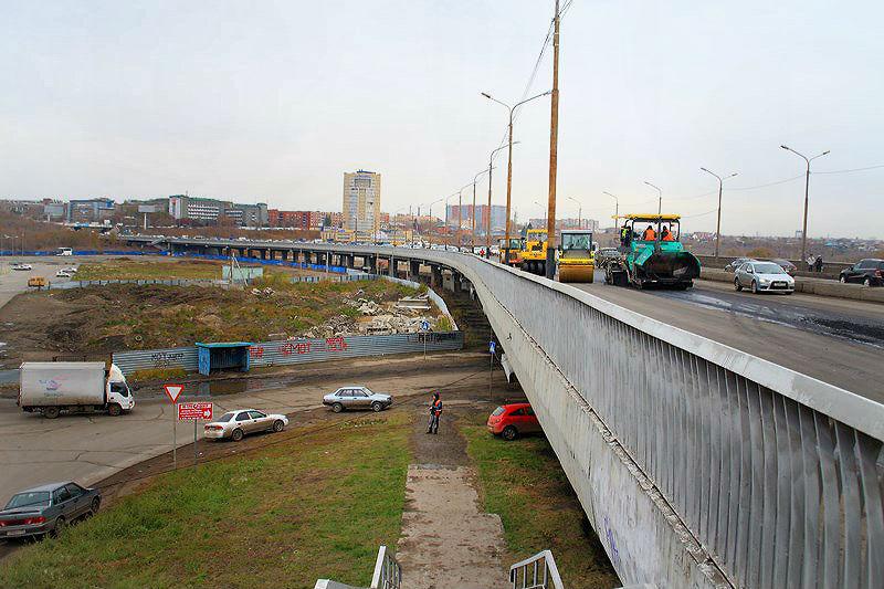 Омские прокуроры обнаружили свалку рядом с Фрунзенским мостом #Новости #Общество #Омск