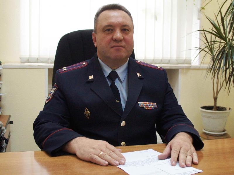 В омской полиции произошло важное назначение #Новости #Общество #Омск