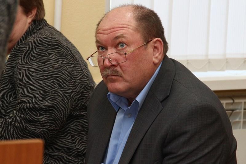 Экс-министр Илюшин не смог обжаловать взыскание с него более 700 миллионов #Омск #Общество #Сегодня