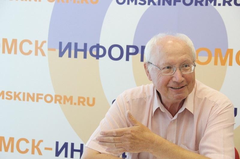 «Новый генплан остановит развитие Омска» #Новости #Общество #Омск