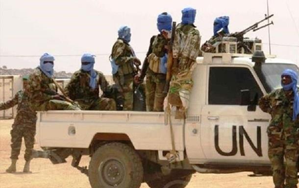 Теракт в Мали: ранено 15 миротворцев ООН